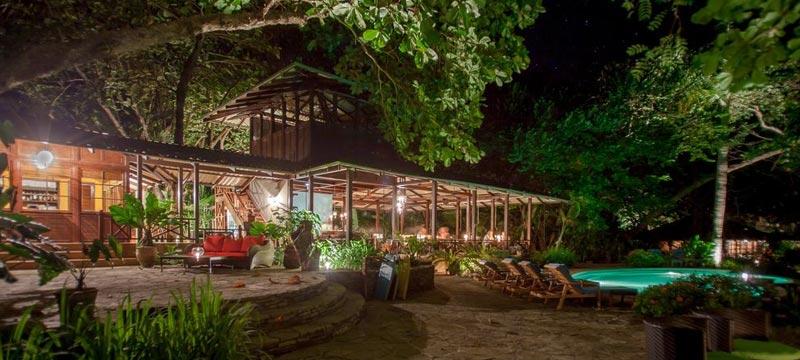 Costa Rica Luxury Beach Hotel Latitude 10