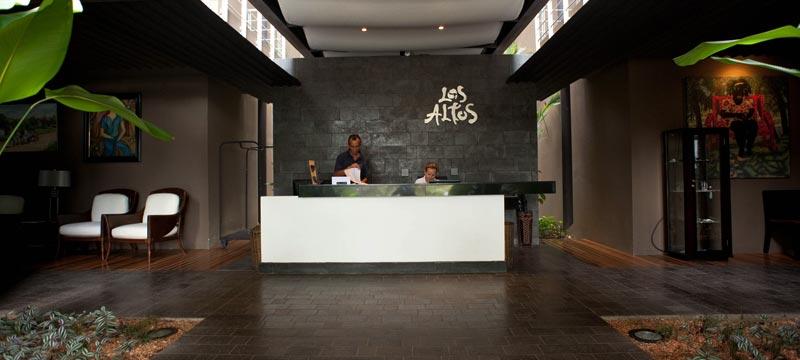 Costa Rica Luxury Beach Hotel - The Preserve at Los Altos